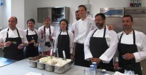 All'Icif si studia il gelato: tra i docenti il pluripremiato Campione del mondo di Gelateria 2012, Filippo Novelli