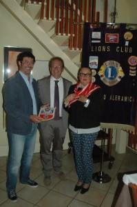 La tradizione del Palio al Lions Club Moncalvo Aleramica