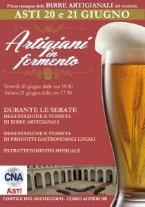ARTIGIANI IN FERMENTO - manifesto (2)