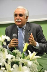 Prof. Giorgio Calabrese medico nutrizionista