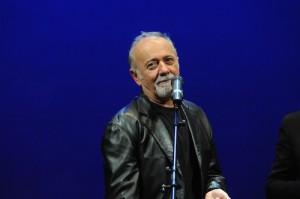 """Giorgio Faletti alla presentazione del suo ultimo lavoro """"Da quando a ora"""" 9"""