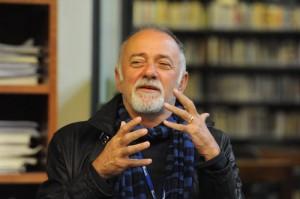 Giorgio Faletti dal 2012 presidente della Biblioteca Astense