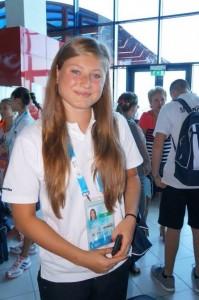 Mihaela Bat3