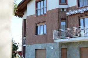 23 ottobre La casa della famiglia Buoninconti-Ceste