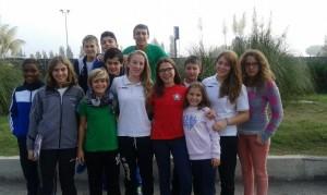 -Campionato Italiano Assoluto Pentathlon