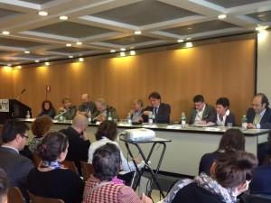 Il sindaco di Asti al Forum nazionale della Pubblica Amministrazione