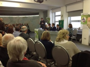 Alla giornata per le vittime degli infortuni sul lavoro, il sindaco rinnova l' impegno per l'Osservatorio sui Cantieri