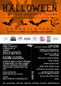 Halloween ad Asti