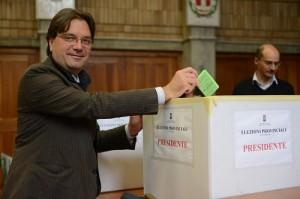 brignolo vota
