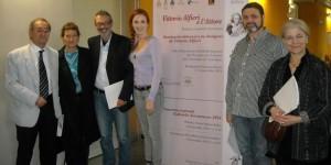 Astiss ha ospitato seminario teatrale sull'Antigone di Alfieri