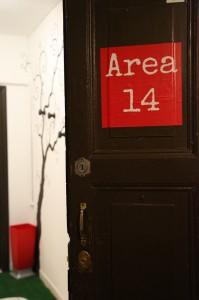 area 14