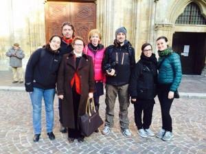 Il blog tour dedicato al turismo religioso in Provincia di Asti