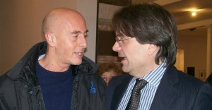FABRIZIO BRIGNOLO MASSIMO COTTO