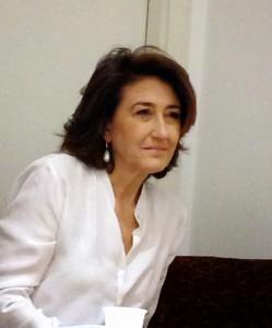 Luciana+Capretti