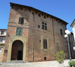 palazzo mazzola