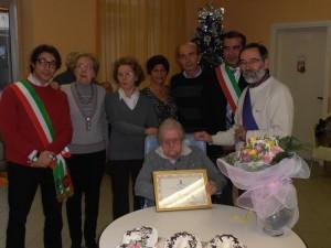Elda Carelli, nuova patriarca dell'Astigiano