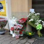 Manuel Bacco è stato ucciso in un tentativo di rapina nella sua tabaccheria di corso Alba4