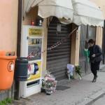 Manuel Bacco è stato ucciso in un tentativo di rapina nella sua tabaccheria di corso Alba6
