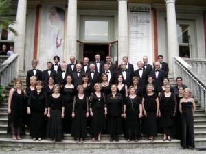 coro polifonico astense