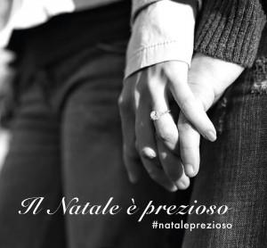 NATALE E PREZIOSO