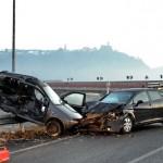 Incidente in tangenziale9
