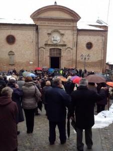 funerali ceste