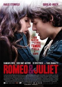locandinafilm_Romeo & Juliet_locandina