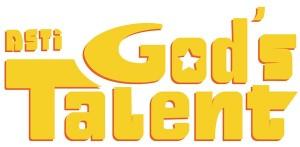 Asti God's Talent - Logo