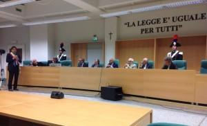 Convenzione Comune-Tribunale per i lavori di pubblica utilità