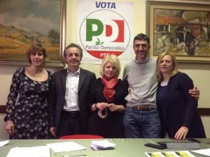 Giovanna Beccuti nuovo segretario del Partito Democratico della Provincia di Asti