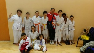 judoaprile