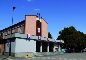 """Asti, la parrocchia Nostra Signora di Lourdes diventa """"virtuale"""""""