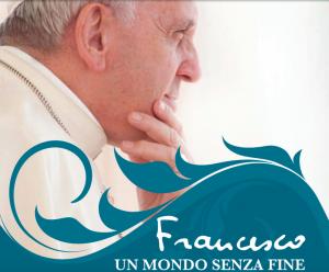 "Mostra fotografica ""Francesco, un mondo senza fine"""