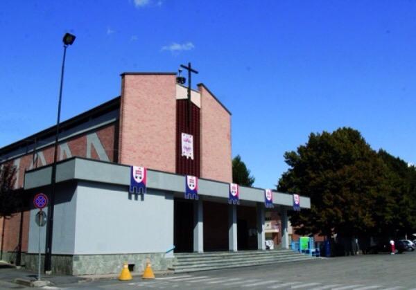 Il vescovo di Juina in visita alla parrocchia Nostra Signora di Lourdes - Gazzetta D'Asti