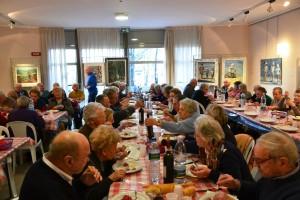 foto 2 pranzo dell'amicizia 2013