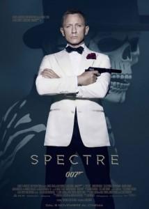 locandina film_Spectre