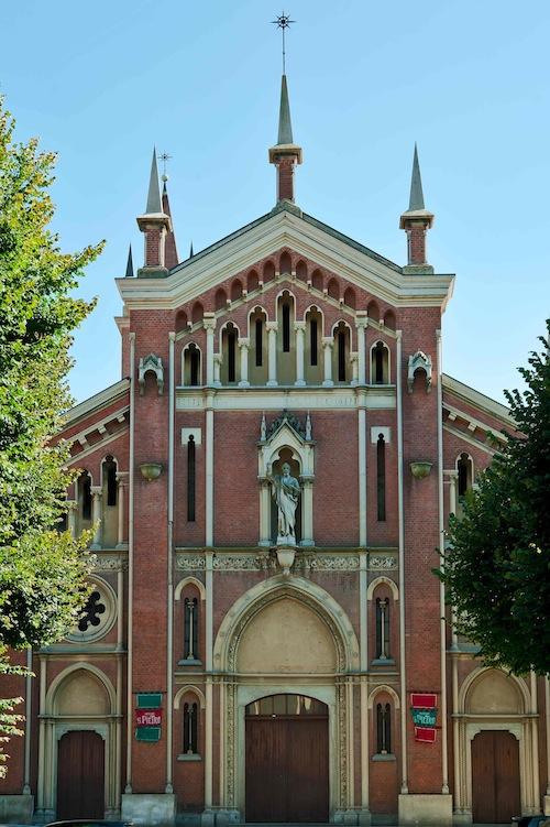 Il Borgo San Pietro in festa