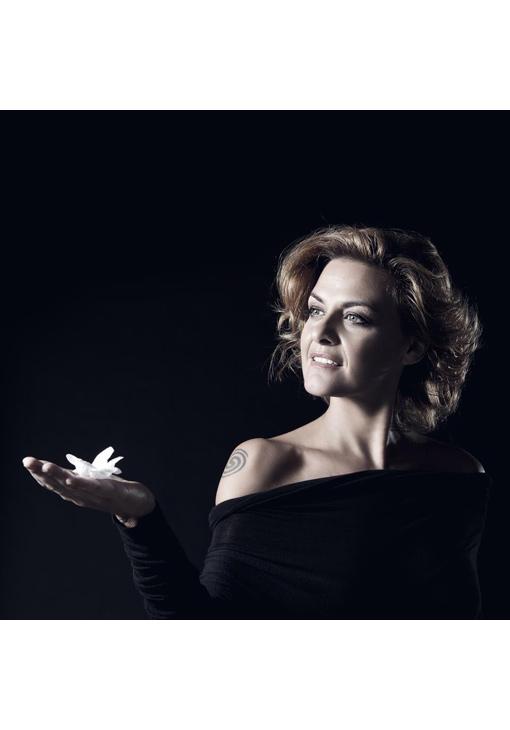 Stasera Irene Grandi sul palco di Asti Musica