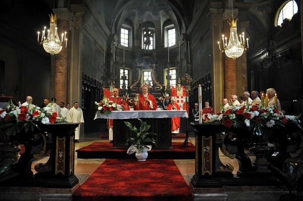 Ad Asti cominciano i festeggiamenti per San Secondo