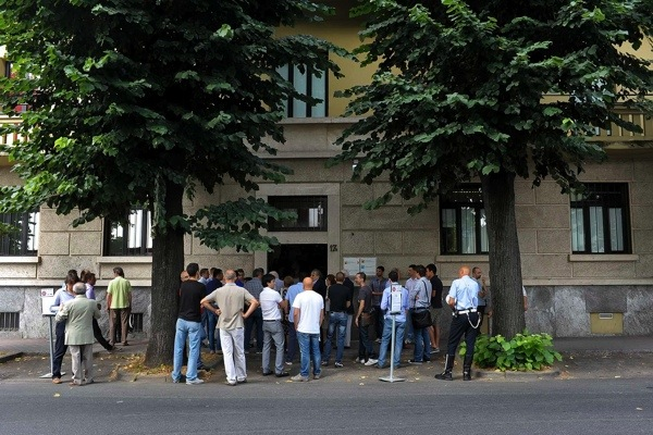 Ordine dei Geometri di Asti: la fotogallery dell'inaugurazione