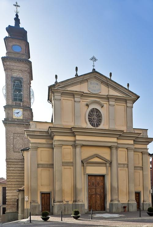 """A Costigliole d'Asti secondo incontro su """"Amore e Fede, collanti della famiglia in tutta la sua storia"""""""