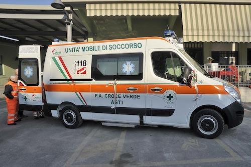 Dieci posti alla Croce Verde di Asti per il Servizio Civile Nazionale