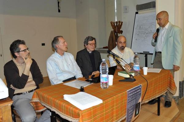 Le foto dell'incontro del Gruppo Astrofili