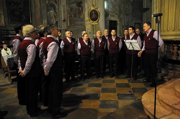 Asti, le foto dell'ultimo Quaresimale in Cattedrale