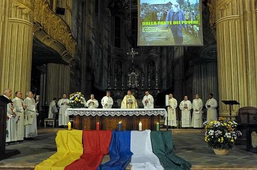 In Cattedrale la Veglia Missionaria