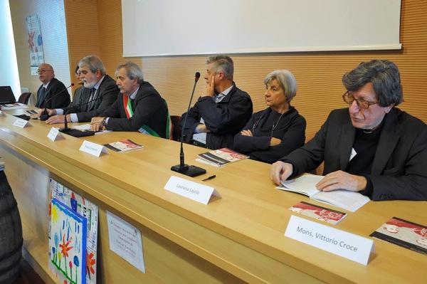 Le foto del convegno di Isola d'Asti dedicato ad Angelo Brofferio