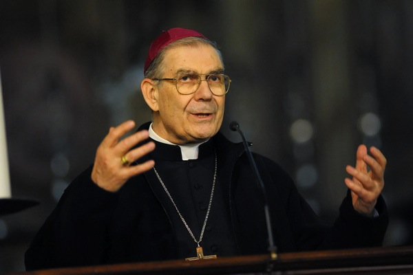 Il video di  presentazione della nuova lettera pastorale del vescovo Ravinale
