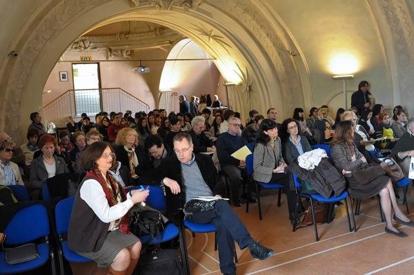 Le immagini della giornata di studi sulle nuove scoperte archeologiche al tempo dei Longobardi in Piemonte