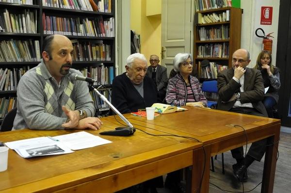 Le foto del secondo incontro del Cortile dei Dubbiosi ad Asti