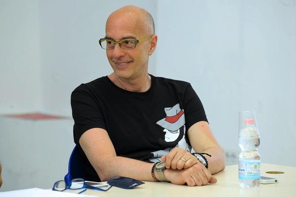 Premio Umberto Bindi a Massimo Cotto